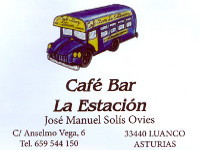 Café Bar La Estación